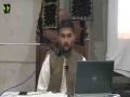 [AMIC Lectures 11/17] Mah E Ramzan 1437 - Aqaid   Br. Zaigham Zaidi - Urdu