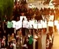 [Women Protest 4 Justice] Speech H.I Mirza Yousuf - Urdu