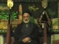 مولائ - پہچان اور ذمہ دارياں Majlis 2 - Maulai - Pahchan Aur Zimmadarian Moulana Askari - Urdu