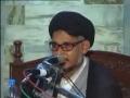 HZN - Waqya Kerbala ke baad Qiyam-e-Ilmi - Majlis 7 - Urdu