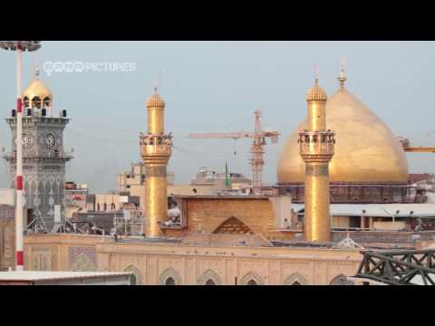 [02] The Epic of Arbaeen 2 - The Walk to Karbala - English