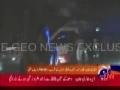 Bomb blast in Dera Ghazi Khan Pakistan on a Procession - 5Feb09 - Urdu