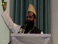 [Youm-e-Hussain as] Janab Qazi Ahmed Norani - Dawood University Of Engineering & Technology Karachi -  Urdu