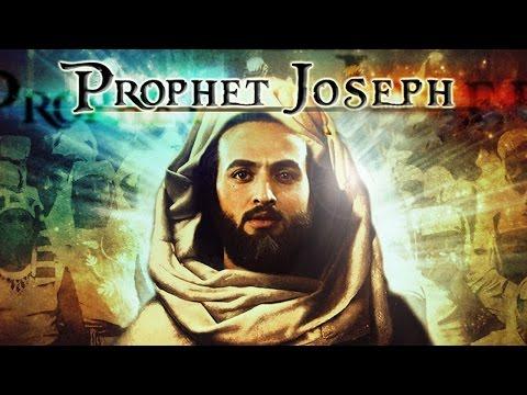 [Ep 35] Prophet Joseph - English