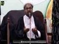 [03] Topic: Shan-E-Risalat (saww) | Moulana Muhammad Raza Dawoodani - Rabi Ul Awal 1438/2016 - Urdu