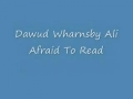 Dawud Wharnsby - Afraid To Read - Islamic Song - English