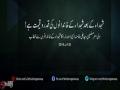 Clip - Khandane Shohada Ki Qadro Qeemat - خاندان شہداء کی قدرو قیمت - Farsi Sub Urdu