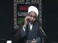 [Shaykh Nimr 1st Death Anniversary ] Shaykh Usama Abdulghani | Poetry and Speech Dearborn MI USA | Jan.07 2017 - English