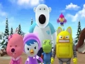 Animated Cartoon - Pororo - Transformer Troubles - English