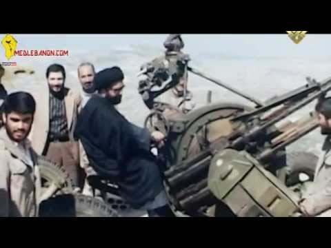 عمامة المجد   وثائقي الشيخ راغب حرب - الحلقة الثالثة 03 - Arabic