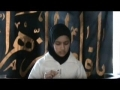 Children Majlis - Zainabia MI 2009 - Speech - English