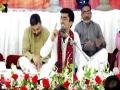 [Jashan Sayed-us-Shouda a.s 2017] Manqabat : Br. Muslim Mehdavi - IRC Karachi - Urdu