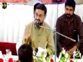 [Jashan Sayed-us-Shouda a.s 2017] Manqabat : Janab Qamar Hasanain - IRC Karachi - Urdu