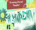 Ten things about the Holy Month of Ramadhan | English