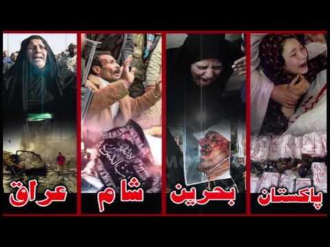 [Tarana 2017] Shahdat Saadat Hamaray Liey - Nasir Agha - Urdu