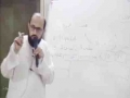 [ Lecture - 01 ] Topic : کامیاب جوانی | H.I Syed Sadiq Raza Taqvi - Urdu