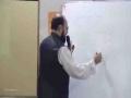 [ Lecture - 02 ] Topic: Youth And Time  | H.I Syed Sadiq Raza Taqvi - Urdu