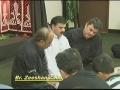Mersia - Ran main Zainab Ki Jo Aghoos Kay Palay Aay -Urdu