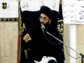 [ (02) Majlis-e-Shahadat-e-Imam Ali (as) ] Topic : حدیثِ منزلت   H.I Kazim Abbas Naqvi - Urdu