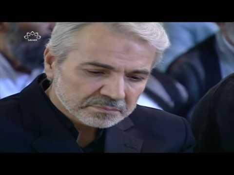 [16 Jun 2016] Tehran Friday Prayers | آ یت اللہ موحدی کرمانی - خطبہ جمعہ تہران - Urdu