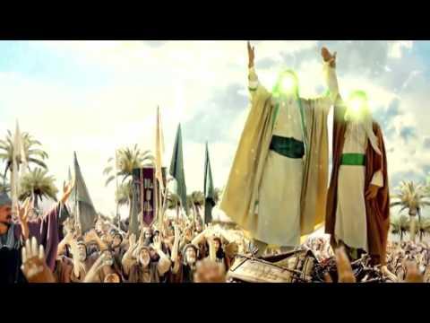 Ali is my Kaaba - علي بركات   علي كعبتي   Ali Barakat - Arabic