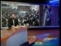 Farsi News Rprt By Rahber-e-Moazzam Ayatollah Khamenei Intl Palestine Confrnce - 5th March 09