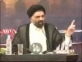 [Clip] Lesson for Pakistanis from victory of Hizballah & Hamas - Urdu