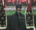3rd Majlis Night of 14th Safar 1436 کرامتِ انسان H I Syed Zaigham Rizvi Darbar-e-Masumeen A.S Muscat