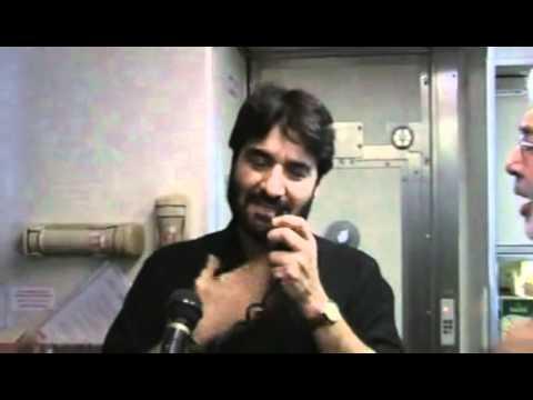 Nadeem Sarwar Noha In Aeroplane - Urdu