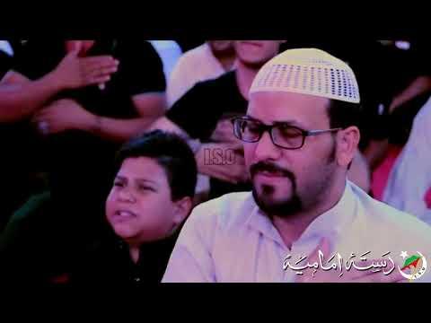[Nauha 2017] Ishq ki Manzil Pe Pehlay | عشق کی منزل پہ پہلے | Dasta-e-Imamia ISO - Urdu