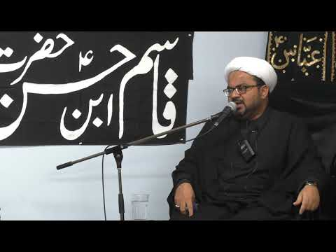 [7] Moulana Mohammad Raza Dawoodani Calgary, Canada Urdu