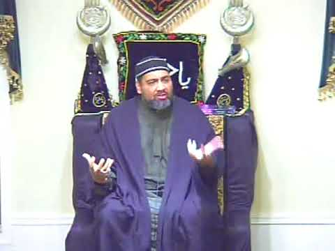 [11] Topic:The Rise And Decline Of Man | Maulana Asad Jafri - English