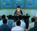 شرح دعای ششم امام سجاد علیه السلام حجت الاسلام فاطمی نیا [Farsi]