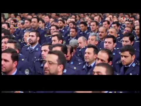 [Clip] Generasi Ini Harus Melakukan Sesuatu yang Besar   Imam Ali Khamenei - Farsi sub Malay