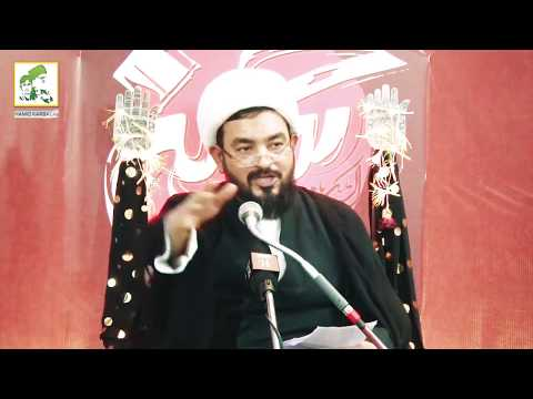 [Clip] Imam Mehdi as k Pardaye Ghaybat k Wajuhat | Molana Mehdi Khan - Urdu