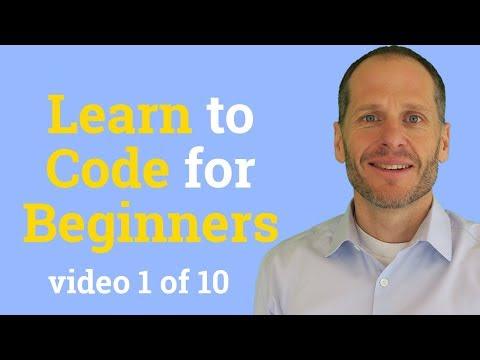 Go Programming Language - 1 of 10 - English