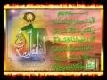 18 (نور افشانی ضریح حضرت علی (ع From the book of Ayatullah Dastaghaib - Persian