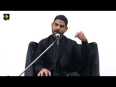 [Majlis 5] Khitaab: Moulana Mubashir Zaidi | Topic: Aaima as Markaz-e-Hidayat - 1439/2018 - Urdu