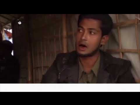 [03Feb2018] جاری ہے روہنگیا مسلمانوں کی داستان غم - Urdu
