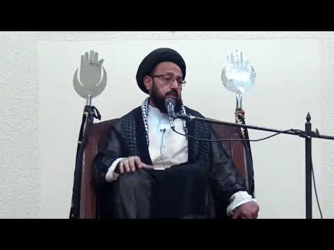[ Majlis ] Topic: Esale Sawab | H.I Sadiq Raza Taqvi | 05-February-2018 - Urdu