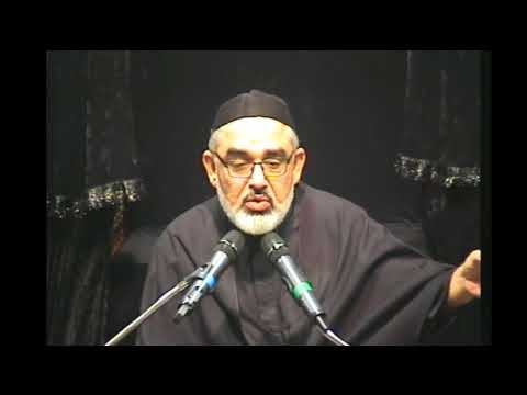 [Majlis 2] Khitaab: H.I Syed Ali Murtaza Zaidi    Ayaam-e-Fatimiya (sa) 1439/2018 - Urdu