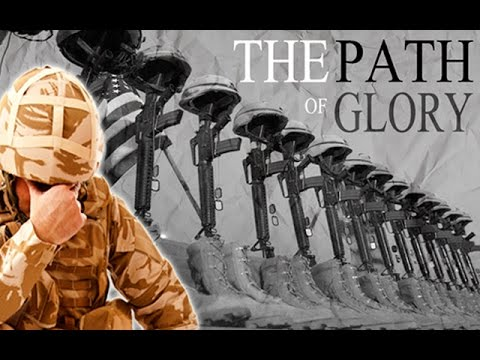 """[Documentary] The Path of Glory (A Costly """"NO"""" to War) - English"""