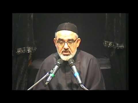 [Majlis 3] Khitaab: H.I Syed Ali Murtaza Zaidi    Ayaam-e-Fatimiya (sa) 1439/2018 - Urdu