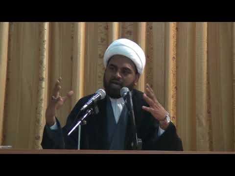 Shirazi firqe ka fitnah, iske Ahdaf wa Maqasid - The fitnah of Shirazi Cult - It\'s Aim & Objectives - Urdu
