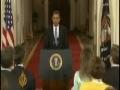 Obama says Pakistan is toughest US challenge - 30Apr09 - English
