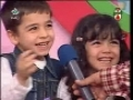 KIDS RECITING QURAN - 1 - Arabic