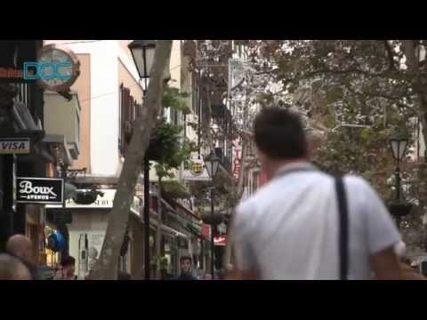 [Documentary] We Are Rebels: GIBRALTAR (A Cold War in the Heart of Europe) Part 2 - English