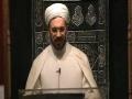 Friday Sermon - May 01 2009 - Islamic House of Wisdom - Arabic English