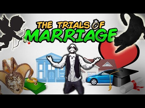 The Trials of Marriage | BISKIT | English