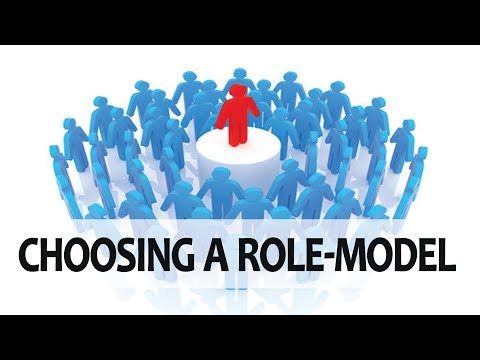 Choosing a Role Model - 70 - English
